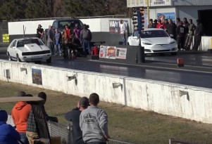 Tesla Model S P100D runs 0-60 in less than 2.4 seconds