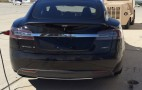 Mysterious Tesla Model S 'D' Photo Appears: What Could It Be?