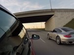 Tesla Model S P85D versus Porsche 911 Turbo