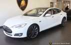 First Tesla Model S Purchased With Bitcoin
