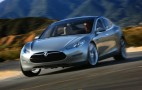 Tesla Releases New On-Road Shots of 2012 Model S