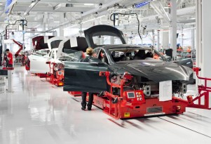 California may cap ZEV-credit sales; why it matters to Tesla, and for electric cars