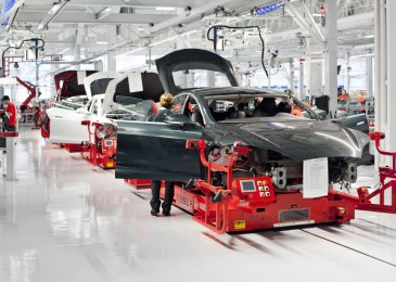 Can Tesla learn from its past, and make Model 3 easy to build?