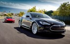 2012 Tesla Model S: More Factory Photos Released (Gallery)