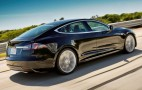 Tesla Model S 'Alpha' Build Mega-Gallery