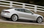 Tesla Model S Goes Faster, Ring Taxi Crashes, 2012 Bentley GTC: Today's Car News