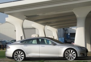 Tesla Model S Already A Future Classic? Auto Library Thinks So