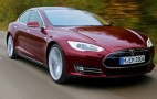 Tesla Now Delivering Model S, But Cash Crunch Judgment Waits For Financials