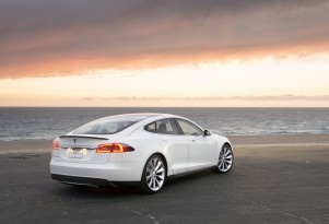 Tesla Model S Shows How Tough It'll Be For China To Meet Green Car Goals