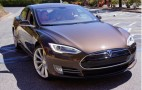 Consumer Reports: Tesla Model S Electric Car Is 'Best Overall' Vehicle