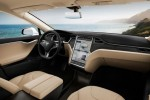Tesla Model S Dashboard: Teardown Analysis Reveals Tablet-Like Construction