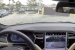 Is the latest Tesla Autopilot 'smooth as silk' as Musk claims? Video shows results