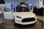 Tesla Model X Electric SUV: Ultimate Guide To Electric Luxury SUV