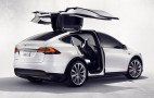 Tesla Model X Production Model Revealed Via Online Configurator