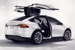 Tesla Model X Configurator Now Live; Prices Start At $132,000