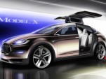 Tesla Model X