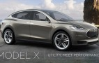 Tesla Model X Deliveries Start September, Model 3 Design To Be Shown Early 2016