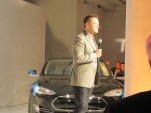 Elon Musk Hangs Up As Writer Questions Battery-Cost Declines