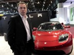 Tesla Motors Reports Wider $38.5M Loss, But Says It's On Track