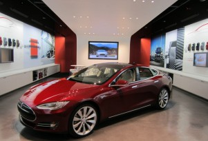 Tesla Triumphs In Maryland As New Bill Allows Sales At Four Sites: Which State Is Next?