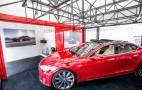 Tesla Issues More Stock In Quest To Raise $500 Million