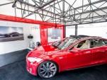 Tesla Brings Electric-Car Popup Stores To Summer Resorts: Santa Barbara, Hamptons