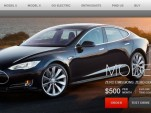 Tesla Motors still advertising $500/mo price despite revision of calculator settings