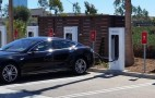 Tesla talks to rivals about use of its Supercharger network