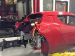 Tesla Repairs Roadster Just Before Warranty Expires