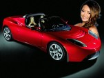 Matchmaker Special: Blind Dates Now Come With Tesla Roadster