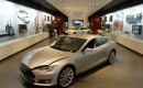 Tesla Store  -  Portland OR