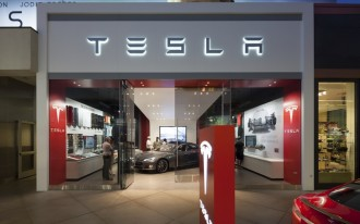 McKinsey Envisions Big Change For Car Buyers: Is Tesla Right?