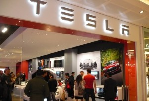Tesla a 'predator,' dealer lobby howls; second VA store OKed anyway