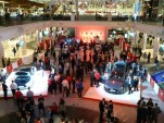 Tesla Announces European Expansion Plans At Geneva Show