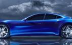 Tesla sues Fisker over stolen electric-car designs