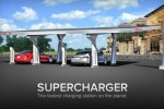 Tesla Passes 200 Supercharger Sites, Only