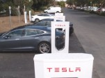 Tesla releases Supercharger electric-car fast-charge prices