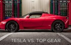 The Tesla Versus TopGear Lawsuit So Far: Quick Recap