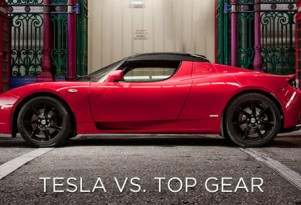 Tesla Losing Libel Case With Top Gear In UK High Court