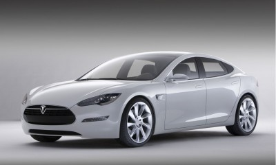 2012 Tesla Model S Photos