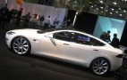 Tesla Cuts Model S Production Goal For Third Quarter To 500, Analyst Reports