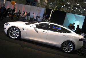 2012 Tesla Model S: First Ride Report