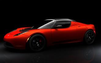 High Gear Media Picks a Winner: 2010 Tesla Roadster Live!