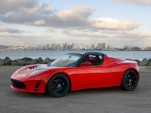 CEO Musk: 2011 Tesla Roadster Electric Sports Cars Are Gone, Almost