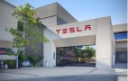 Tesla Motors Hires Ex-Apple VP As Head Of Vehicle Programs