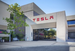 Tesla Motors Announces New Stock Sale Of $500 Million