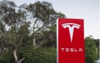 Touring Tesla: Electric Car Startup Struts Its Green Stuff