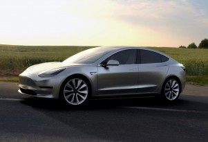 Will Tesla Model 3 be most 'made in America' car, beating Toyota Camry?