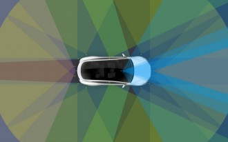 All future Teslas will have self-driving hardware, automaker says