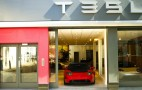 Tesla Goes Tony With New London Showroom